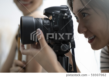 攝影棚拍攝 59307062