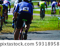自行车公路赛自行车运动自行车日本景观挑战户外耐力 59318958