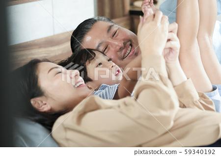 家庭生活方式育兒 59340192