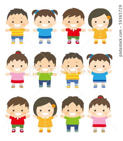 Children 59365729