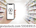 智能手機付款 59369915