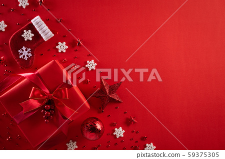 Christmas background concept.  59375305