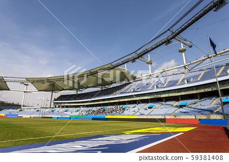 Literary Stadium 59381408