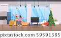 couple drinking champagne merry christmas happy new year holiday celebration eve party concept man 59391385
