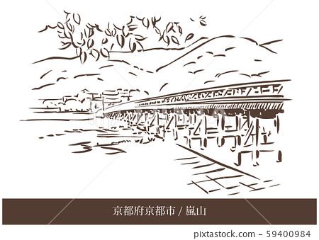 Kyoto City Kyoto City / Arashiyama 59400984