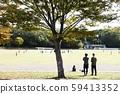 소년 축구 경기 풍경 59413352