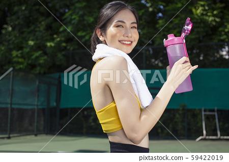 여성 스포츠웨어 59422019