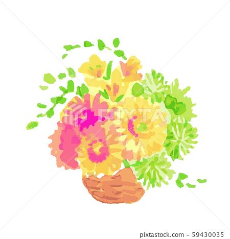 꽃 부케 59430035