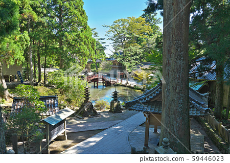 [금강 證寺] 미에현 이세시 아사 쿠마 쵸 59446023
