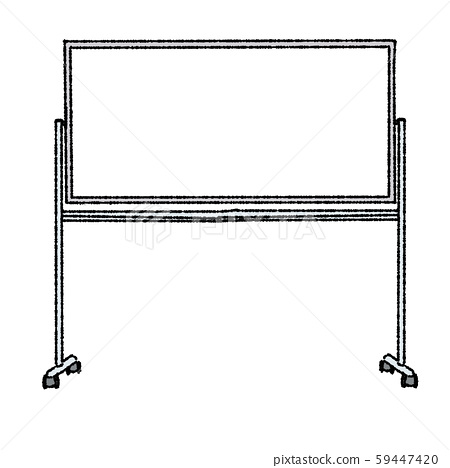 Whiteboard Illustration 59447420