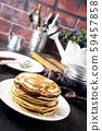 pancakes 59457858