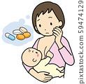 母乳喂养药物 59474129