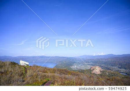 臼山纜車峰頂站 59474925