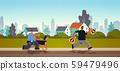 police officer with german shepherd pursuing burglar criminal running away from policeman with dog 59479496