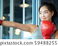 女子體育拳擊 59488255