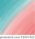 Pink with blue texture color background. 59491402