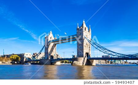 倫敦塔橋寬 59493407
