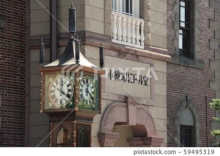 Hokkaido Otaru Music Box 59495319