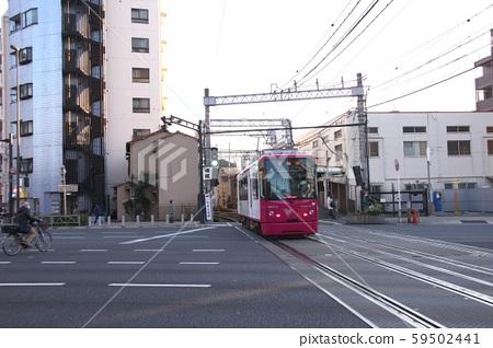 Aritogawa Line 59502441