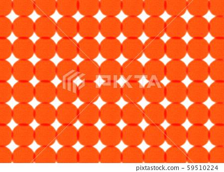 둥근 모양 빨간색 텍스처 59510224