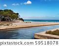 Alimini Beach, Salento,Puglia, Italy 59518078