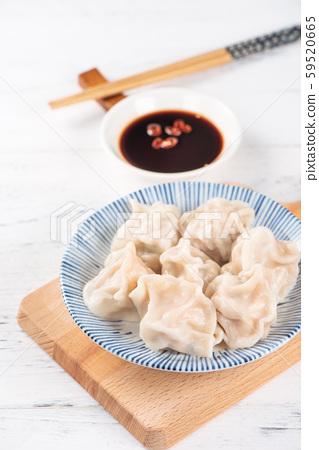 餃子 水餃 日式 新鮮 手作 Homemade dumplings ギョウザ 餃子 59520665