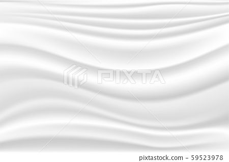 White fabric texture background. Abstract background. 59523978