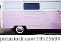 old retro car 59525694