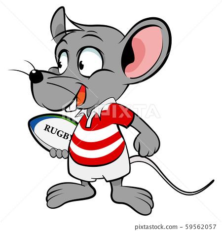 쥐 (럭비 선수) 59562057