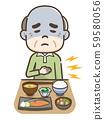 厌食症老人 59580056