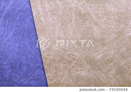grunge two tone vintage leather background 59580698