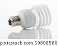Energy saving light bulb 59608560