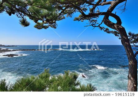 에치젠 해안 鉾島 59615119