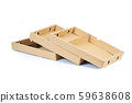 Recycle paper food tray for environment ,No 59638608