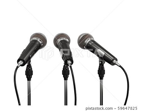 Microphones 59647825