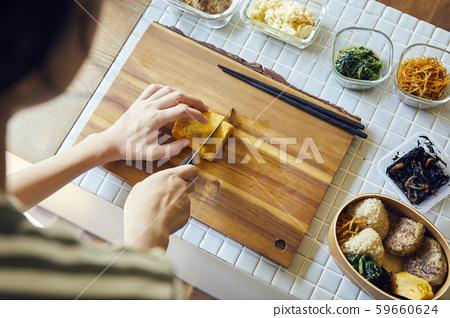 라이프 스타일 요리  59660624