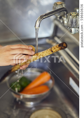 Lifestyle cuisine  59660636