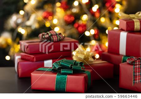 크리스마스 선물 59663446