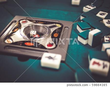 Mahjong 59664165