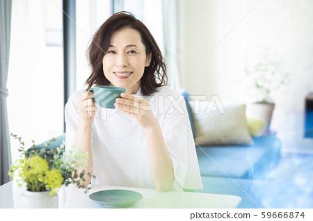 女茶時間 59666874