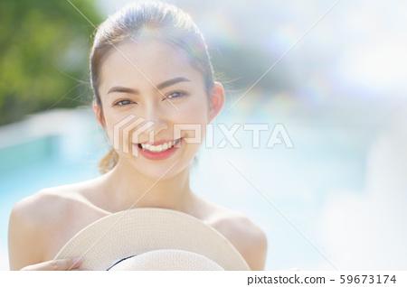 池畔女士度假酒店 59673174