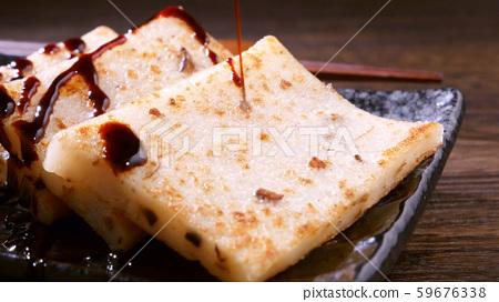 醬油蘿蔔糕羅婆高蘿蔔糕 59676338