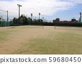 테니스 코트 59680450