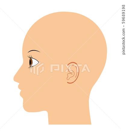 A person's profile 59689198