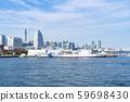 [Kanagawa] Yokohama Minato Mirai 59698430