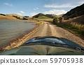 Rural road drive road trip 59705938