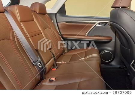 Car Interior Backseats 59707009