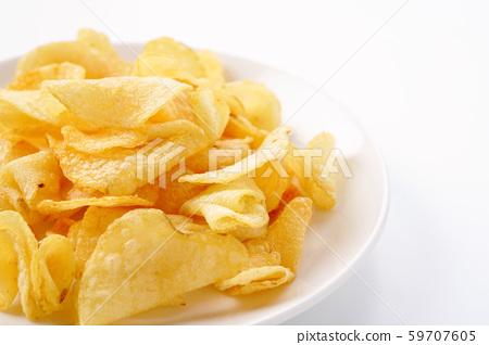 Potato chips 59707605
