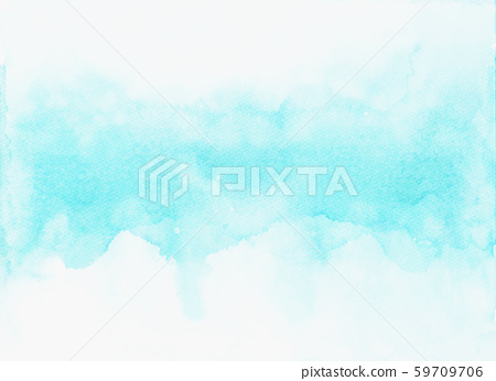 Abstract watercolor texture background. Hand painted illustration. 59709706