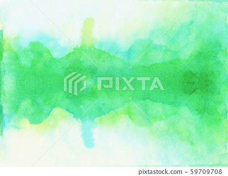 Abstract watercolor texture background. Hand painted illustration. 59709708